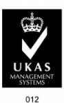 UKAS accreditation